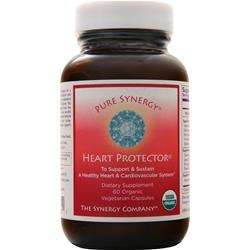 Pure Synergy Heart Protector 60 vcaps