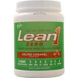 Nutrition 53 Lean1 Zero Salted Caramel 453 grams
