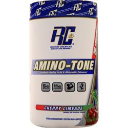 Ronnie Coleman Amino-Tone Cherry Limeade 435 grams