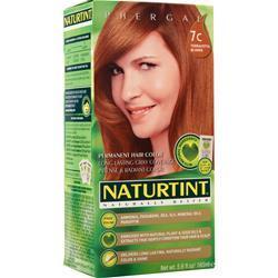 Naturtint Permanent Hair Colorant 7C Terracotta Blonde 5.6 fl.oz