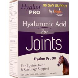 Hyalogic Hyaluronic Acid for Joints - For Equine Joint 9 oz