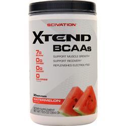 Scivation Xtend BCAAs Watermelon Original 384 grams
