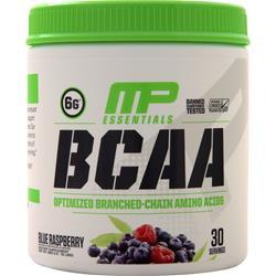 Muscle Pharm BCAA Powder Blue Raspberry 225 grams