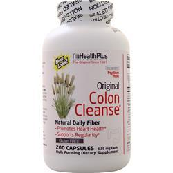 Health Plus Colon Cleanse 200 caps