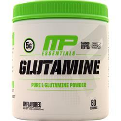 Muscle Pharm Glutamine Powder Unflavored 300 grams