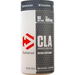 Dymatize Nutrition CLA 90 sgels