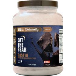 Eat the Bear Naturally Casein Chocolate 1.6 lbs