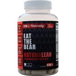 Eat the Bear Naturally Naturalean 90 caps