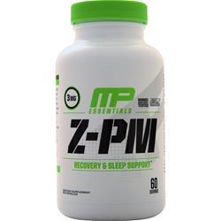 Muscle Pharm Z-PM 60 caps