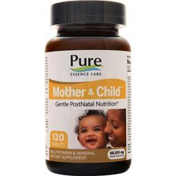 Pure Essence Mother & Child 120 tabs