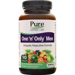 Pure Essence One 'n' Only Men 90 tabs