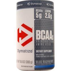 Dymatize Nutrition BCAAs Blue Raspberry 300 grams