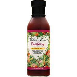 Walden Farms Salad Dressing Raspberry Vinaigrette 12 fl.oz