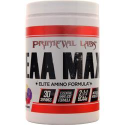 Primeval Labs EAA Max Smash Berry 360 grams