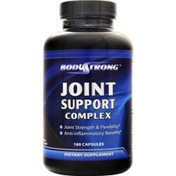 BodyStrong Joint Support Complex 180 caps