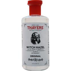 Thayers Astringent - Witch Hazel Original 12 fl.oz