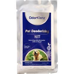 OdorKlenz Pet Deodorizing Mitt 1 count