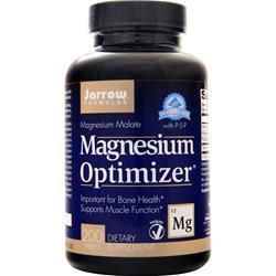 Jarrow Magnesium Optimizer 200 tabs