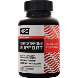 MRI Testosterone Support (Buy 1 Get 1 Free) 180 caps