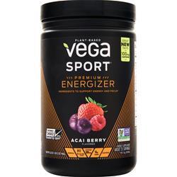 Vega Vega Sport - Premium Energizer Acai Berry 16.2 oz