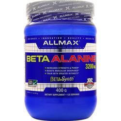 Allmax Nutrition Beta-Alanine 400 grams
