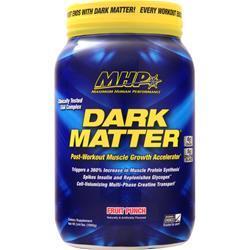 MHP Dark Matter Fruit Punch 3.44 lbs