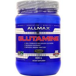 Allmax Nutrition Glutamine Powder 400 grams