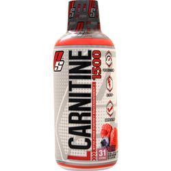 Pro Supps L-Carnitine 1500 Berry 16 fl.oz