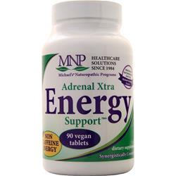 Michael's Energy Support - Adrenal Xtra 90 tabs