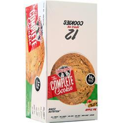 Lenny and Larry's The Complete Cookie Apple Pie 12 pack