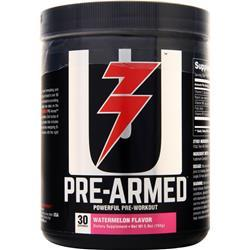 Universal Nutrition Pre-Armed Watermelon 165 grams