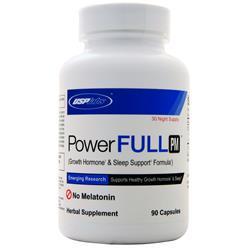USP Labs PowerFULL PM 90 caps