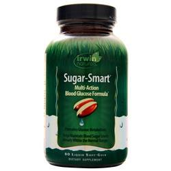 Irwin Naturals Sugar-Smart 80 sgels