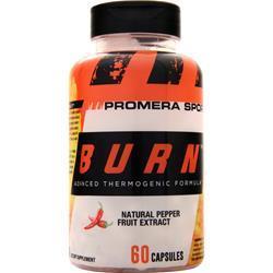 Promera Sports Burn 60 caps