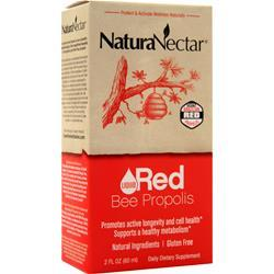 Natura Nectar Red Bee Propolis Liquid 2 fl.oz