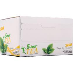 5 Hour Energy 5-Hour Tea - From Green Tea Leaves Lemonade Tea 12 bttls