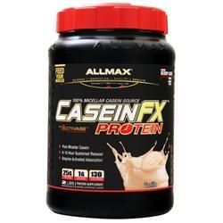 Allmax Nutrition Casein FX Vanilla 2 lbs