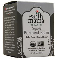 Earth Mama Organic Perineal Balm 2 fl.oz