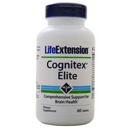 Life Extension Cognitex Elite 60 tabs