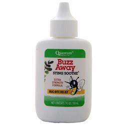 Quantum Sting Soothe - Bug Bite Relief 1 fl.oz