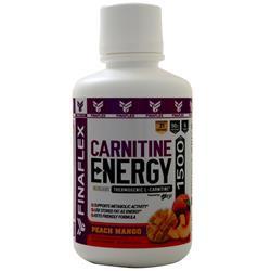 Finaflex Carnitine Energy 1500 Liquid Peach Mango 16 fl.oz