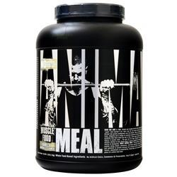 Universal Nutrition Animal Meal Vanilla 5.3 lbs