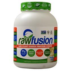 SAN Rawfusion Vanilla Bean 4.11 lbs