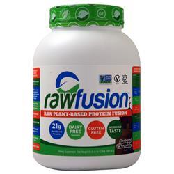 SAN Rawfusion Natural Chocolate 4.1 lbs