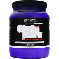 Ultimate Nutrition GlutaPure Biovolumizing (Buy 1 Get 1 Free) 2000 grams