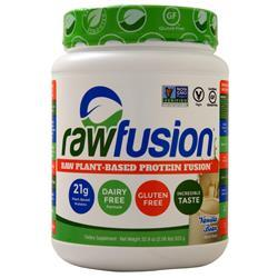 SAN Rawfusion Vanilla Bean 2.06 lbs