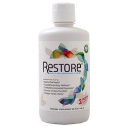 Biomic Sciences Restore - Liquid 32 fl.oz