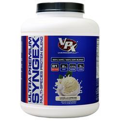 VPX Sports Syngex - Multi Species Protein Blend Vanilla Dream 5 lbs