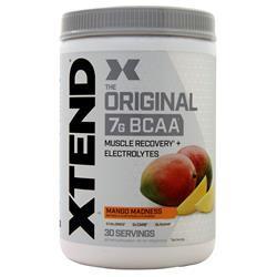 Scivation Xtend The Original 7g BCAA Mango Madness 420 grams