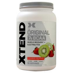 Scivation Xtend The Original 7g BCAA Strawberry Kiwi Splash 1260 grams